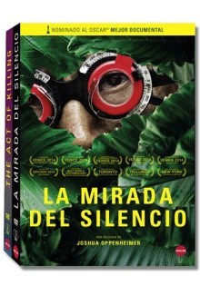 Pack The act of killing + La mirada del silencio