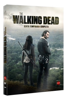 The Walking Dead (6ª Temporada)